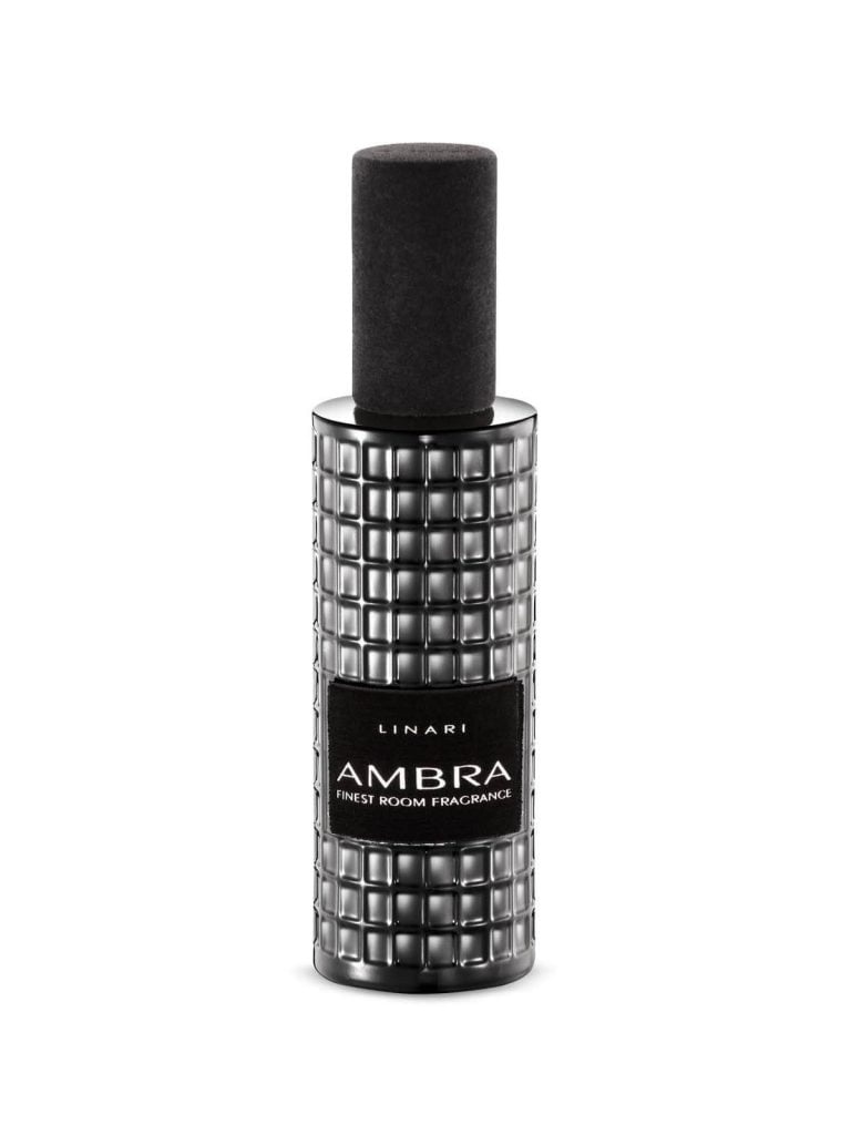 Linari AMBRA namu kvapai purskiami kvepalai 100 ml