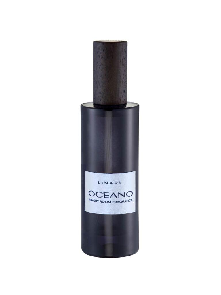Linari OCEANO namu kvapai purskiami kvepalai 100 ml