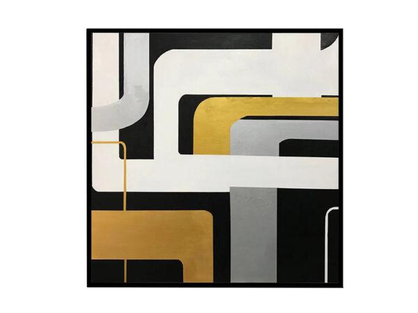 Abstraktus paveikslas Liang Eimil LE626-1