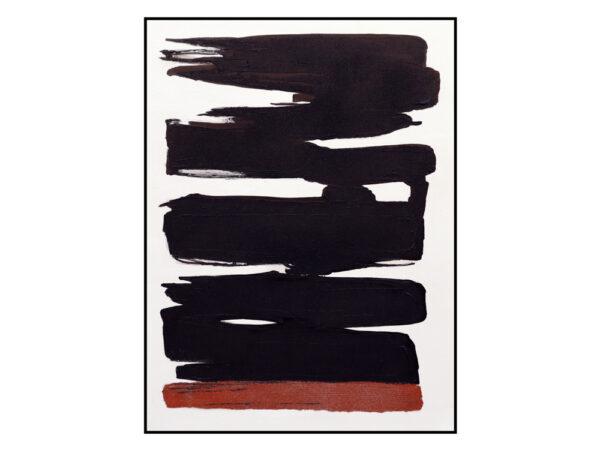 Abstraktus paveikslas Liang Eimil LE663 (1)