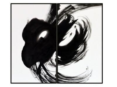 Abstraktus paveikslas Liang Eimil LE668 (1)