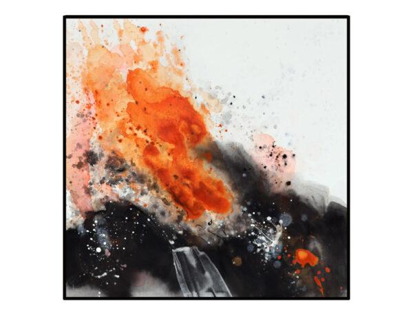 Abstraktus paveikslas Lianga&Eimil LE673 (1)