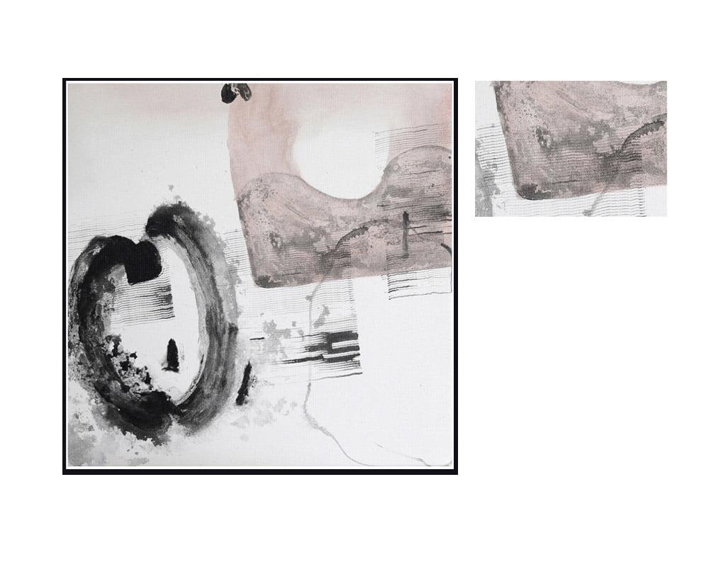 Abstraktus paveikslas Liang Eimil NF433