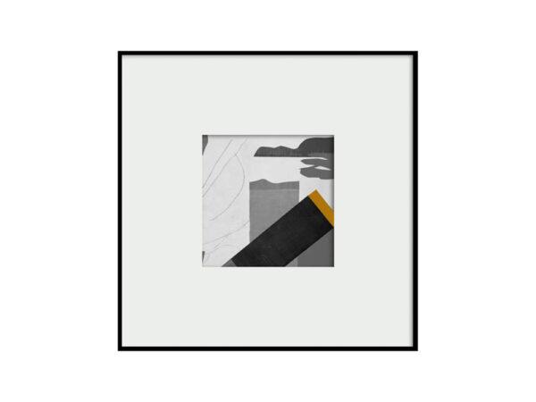 Abstraktus paveikslas Liang Eimil SNS-WA-2105