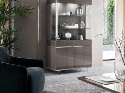 Alf Italia Athena italiska indauja svetaines baldai