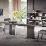 Alf Italia italiski baldai Athena valgomojo stalas