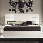 Alf Italia italiski miegamojo baldai lova canova (1)
