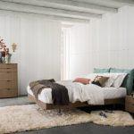 Alf da fre italiski miegamojo baldai lova Cloud (4)