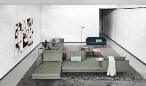 Alf da fre italiski minksti baldai kampine sofa copenaghen 8