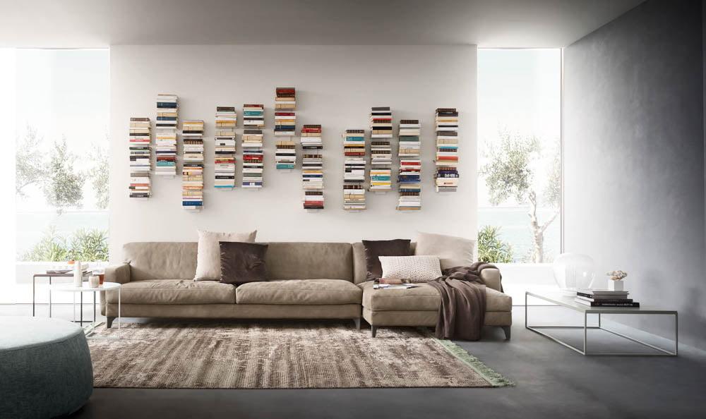 Alf da fre italiski minksti baldai sofa utah (1)