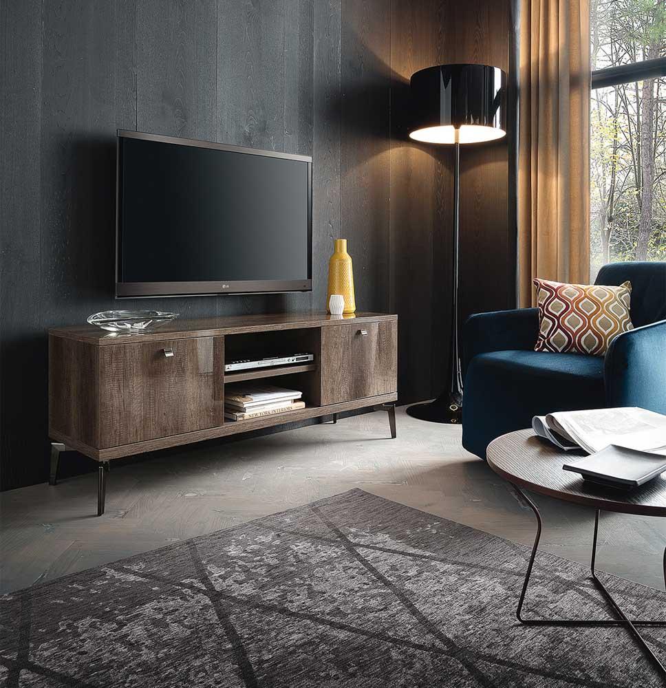 Alf italia italiski svetaines baldai Vega tv spintele (1)-2