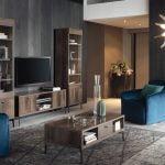 Alf italia italiski svetaines baldai Vega tv spintele (5)