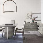 Alf italia itališki svetainės ir valgomojo baldai Iris (3)
