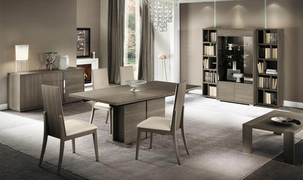 Alf italia itališki svetainės ir valgomojo baldai Tivoli (3)