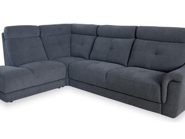 Artemisia vero minksi baldai kampine sofa su miegama dalimi