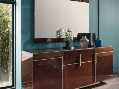 Bellagio svetaines komoda italiski baldai