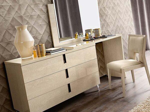 Camelgroup baldai Kosmetinis stalelis Ambra 148TOI.04AV