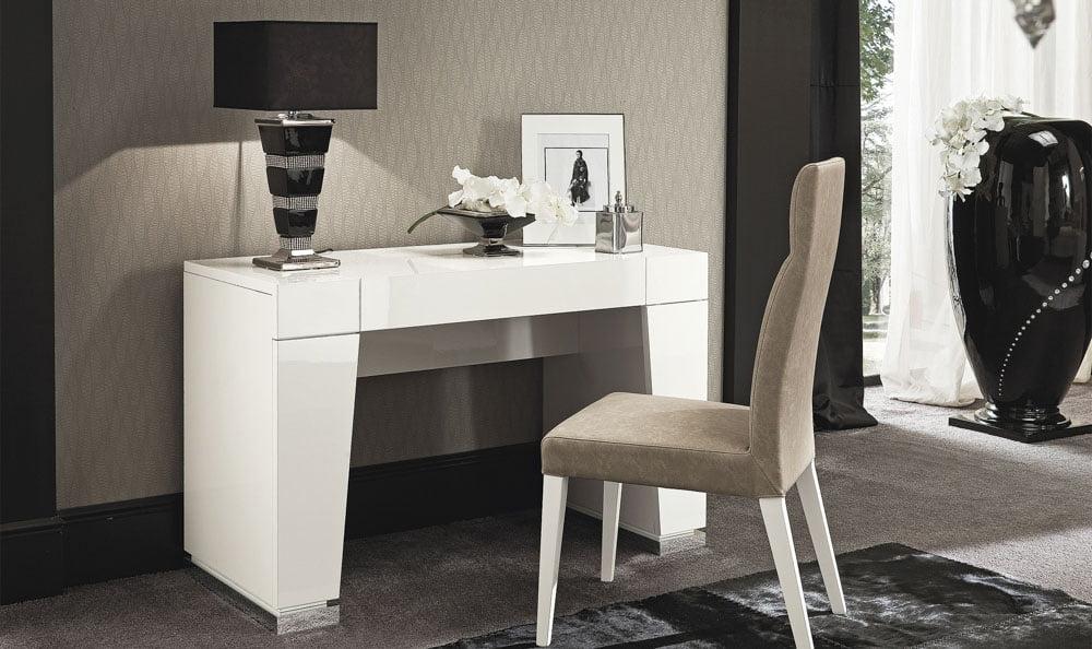 baldai Kosmetinis stalelis Canova KJCV150BI-1