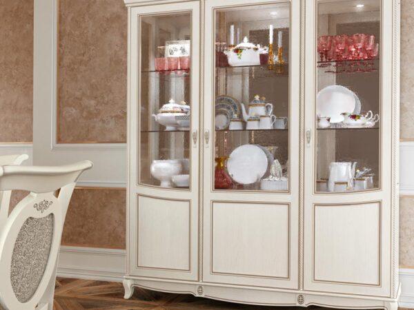 Camelgroup itališki klasikiniai baldai Fantasia Day Bianco (1)