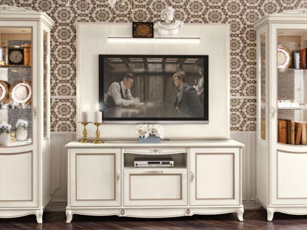Camelgroup itališki klasikiniai baldai Fantasia Day Bianco (10)