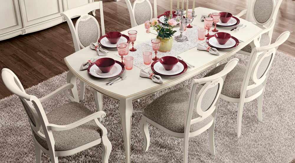 Camelgroup itališki klasikiniai baldai Fantasia Day Bianco (12)