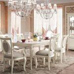Camelgroup itališki klasikiniai baldai Fantasia Day Bianco (2)