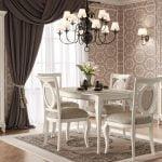 Camelgroup itališki klasikiniai baldai Fantasia Day Bianco (4)