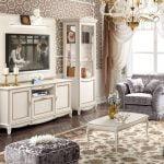Camelgroup itališki klasikiniai baldai Fantasia Day Bianco (8)