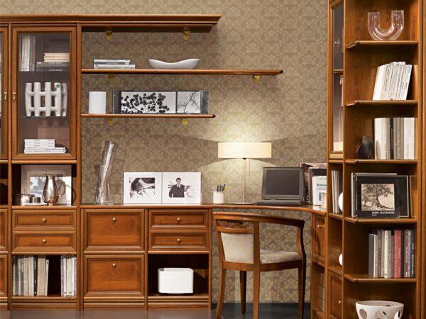 Camelgroup itališki klasikiniai baldai Nostalgia Night Wolnut (11)