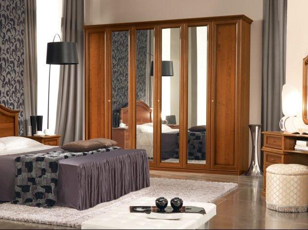 Camelgroup itališki klasikiniai baldai Nostalgia Night Wolnut (22)