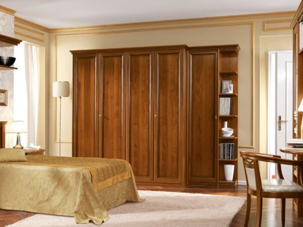 Camelgroup itališki klasikiniai baldai Nostalgia Night Wolnut (27)