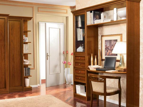 Camelgroup itališki klasikiniai baldai Nostalgia Night Wolnut (29)