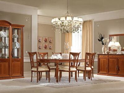 Camelgroup itališki klasikiniai baldai Siena Cherry (2)