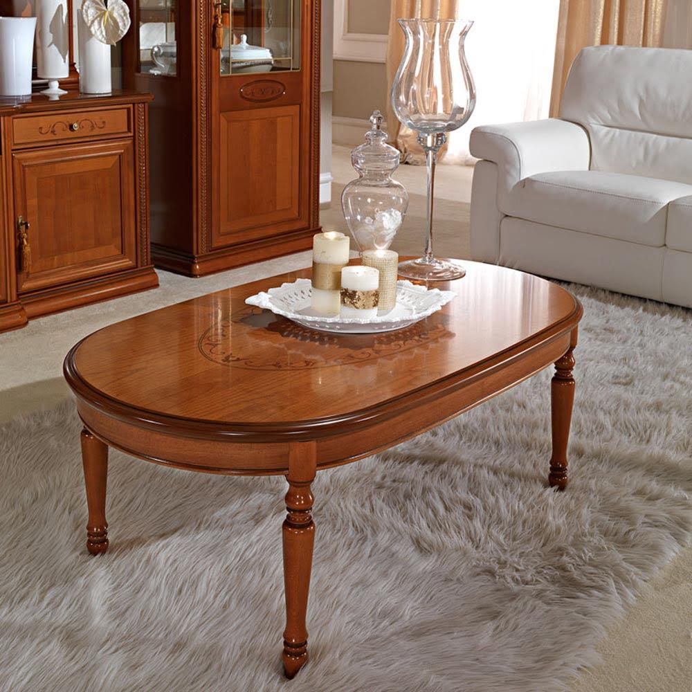 Camelgroup itališki klasikiniai baldai Siena Cherry (8)
