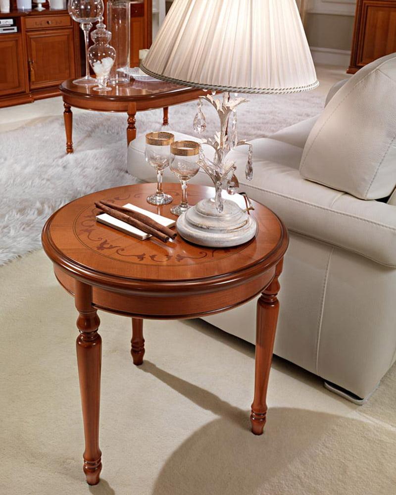 Camelgroup itališki klasikiniai baldai Siena Cherry (9)