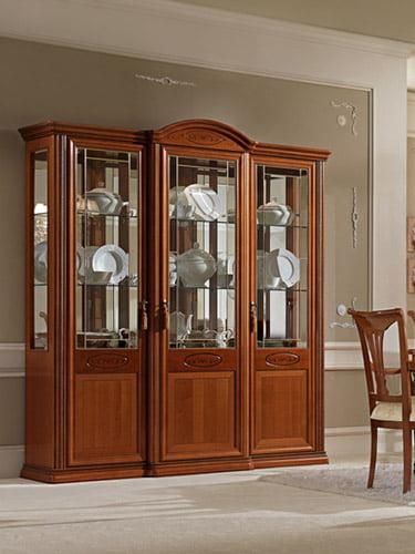 Camelgroup itališki klasikiniai baldai Siena Cherry indauja 3