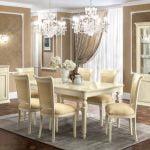Camelgroup itališki klasikiniai baldai Torriani Day Ivory (1)
