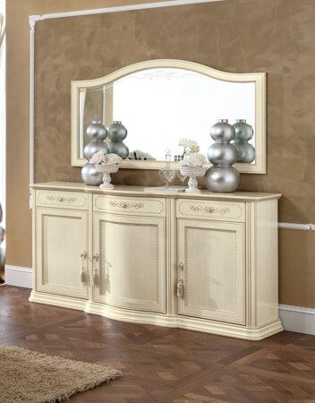 Camelgroup itališki klasikiniai baldai Torriani Day Ivory komoda 1