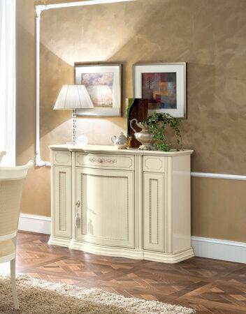 Camelgroup itališki klasikiniai baldai Torriani Day Ivory komoda