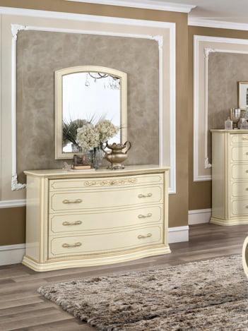 Camelgroup itališki klasikiniai baldai Torriani Ivory komoda 2