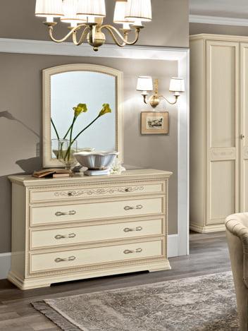 Camelgroup itališki klasikiniai baldai Torriani Ivory komoda 3