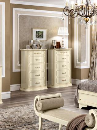 Camelgroup itališki klasikiniai baldai Torriani Ivory komoda