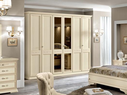 Camelgroup itališki klasikiniai baldai Torriani Ivory spinta