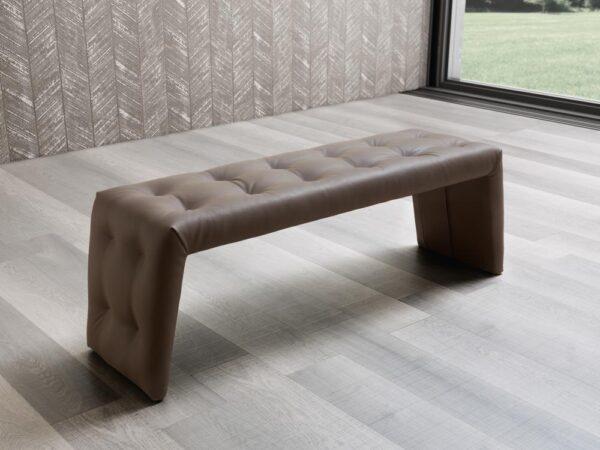Camelgroup itališki miegamojo baldai Luna minkštasuolis (2)