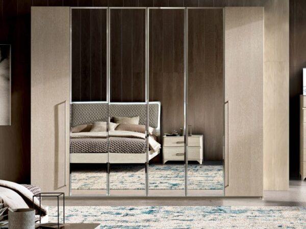 Camelgroup itališki miegamojo baldai Maia Sabbia (11)