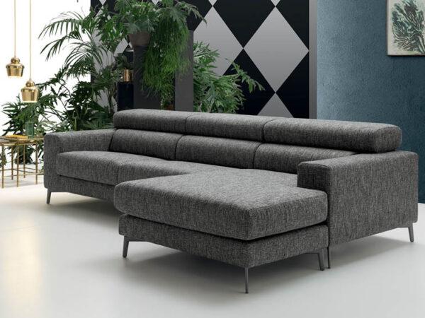 FRED minksti baldai kampine sofa
