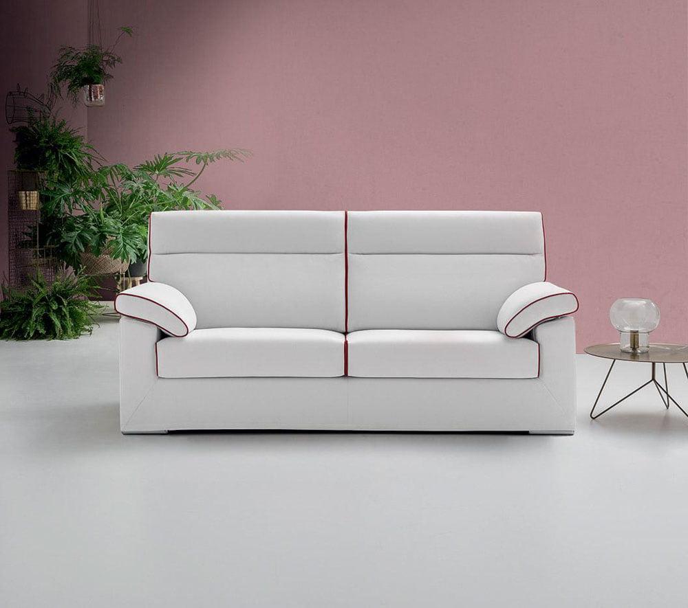 Felis italiski minksti baldai DERLON sofa 6