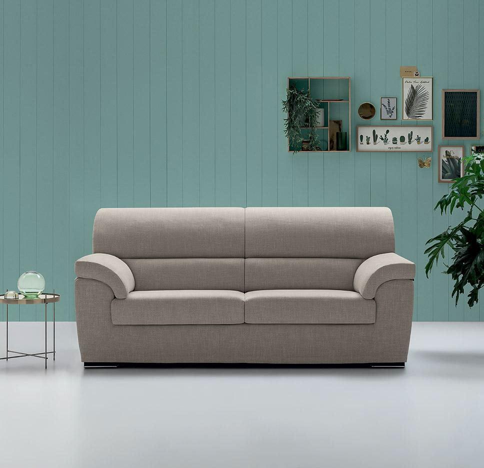 Felis italiski minksti baldai RUSSEL sofa 1