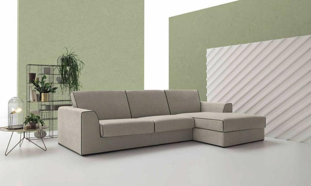 Felis italiski minksti baldai VIVIENNE kampine sofa 1