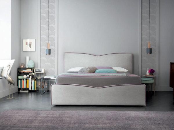 Felis miegamojo baldai lova megan (1)